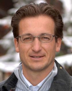 David Giraud Chairman MGM Constructeur