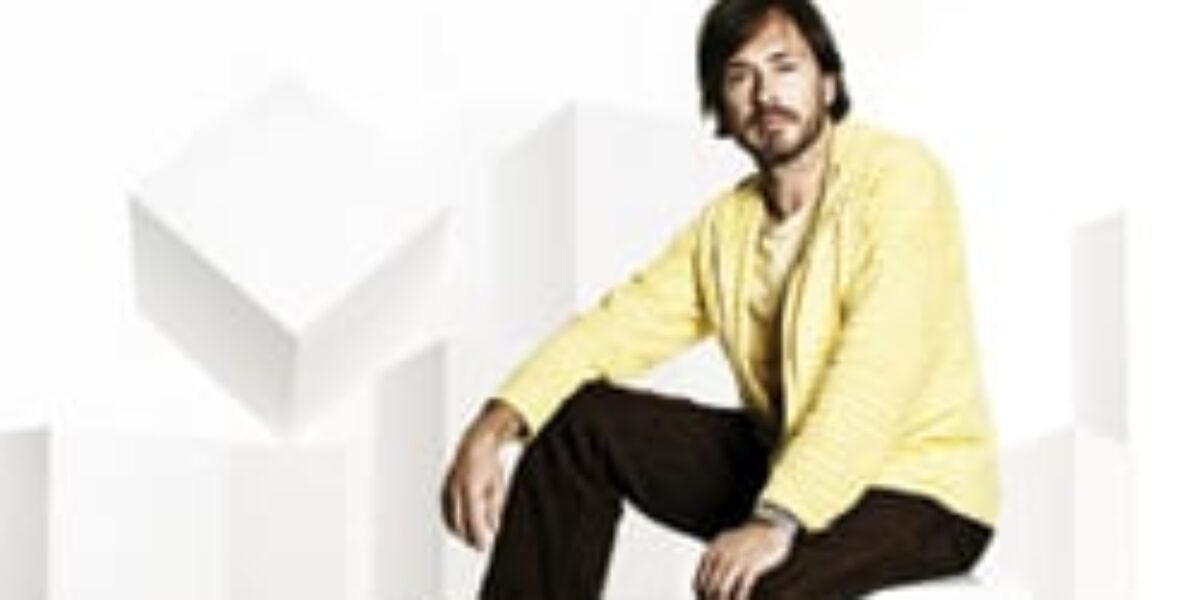 Marc Newson – Ways of Seeing