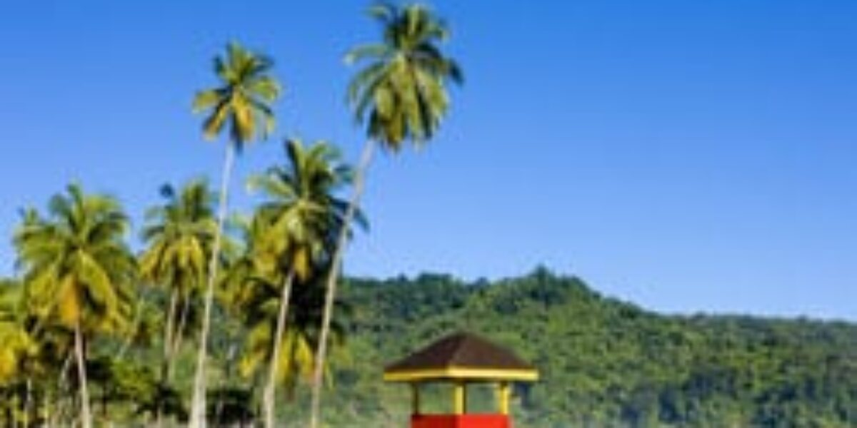 The Caribbean click