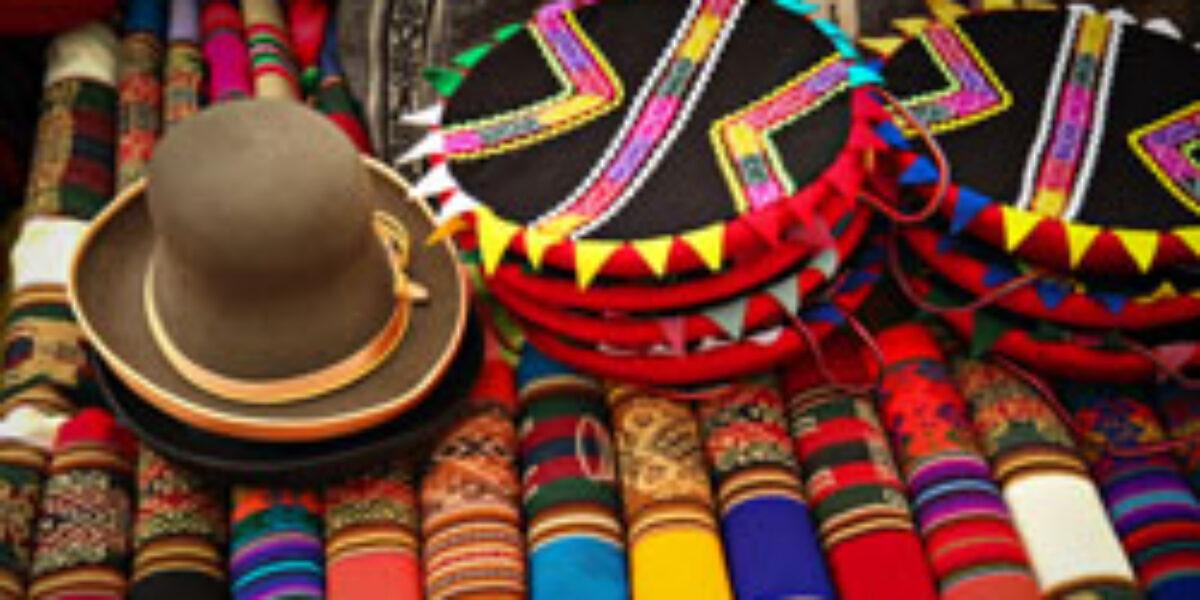 Adventure Playground – Peru