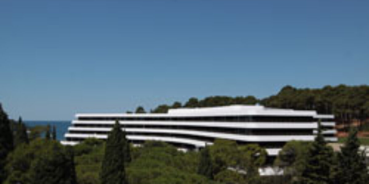 New Croatian Architecture: Five Projects by 3LHD