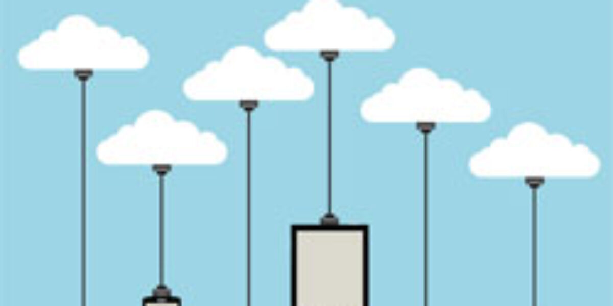 Cloud Computing Changing the Game for Small Businesses