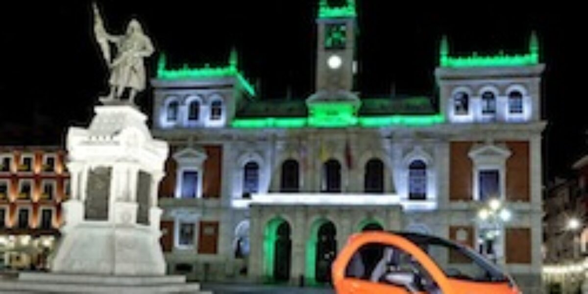 Valladolid, Smart City with Future to Invest