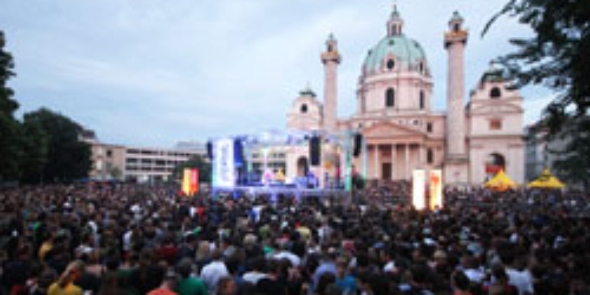 Business hub-Vienna