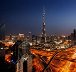 Dubai Convention Bureau