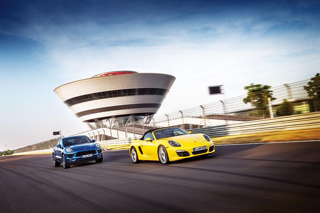 Porsche-Leipzig