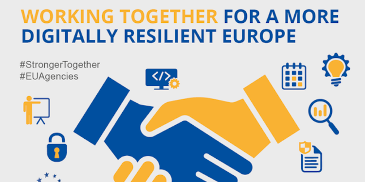 More Digitally Resilient Europe