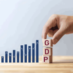 INDIA MAY SEE GDP GROWTH IN 2021
