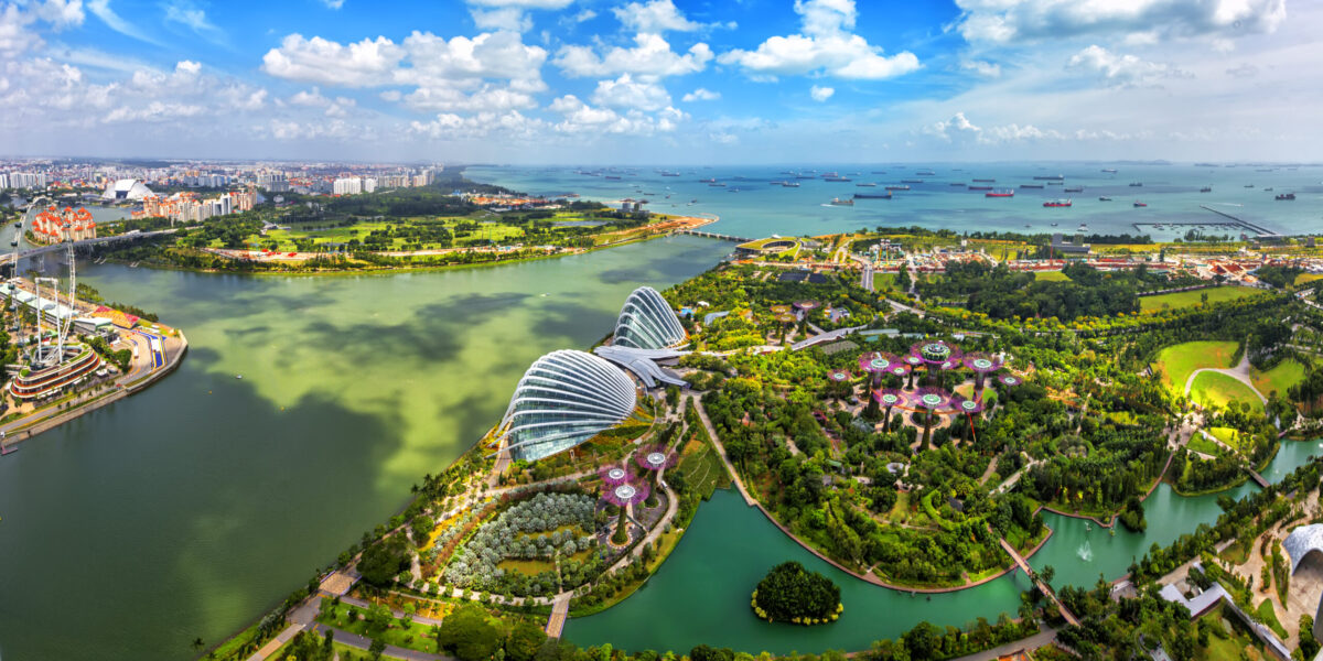 Special Economic Zones (Sezs) Are Reshaping The World Economy – Yet, No One Is Paying Attention.